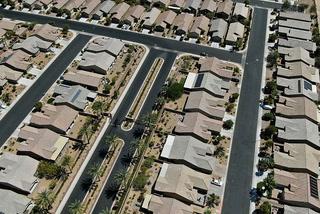 Las Vegas housing market sees record prices despite pandemic