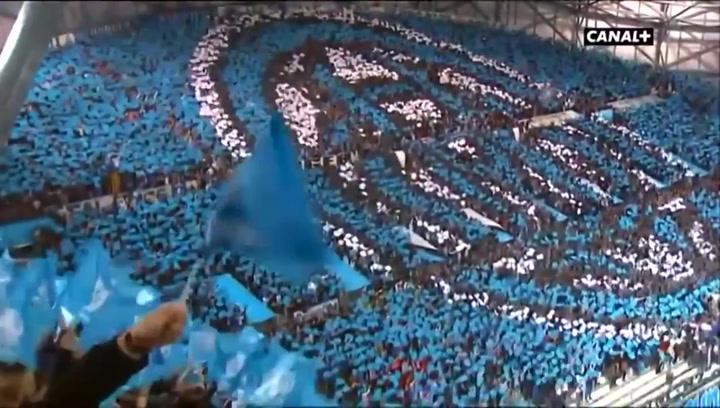 El Olympique de Marsella echará de menos la música de Van Halen