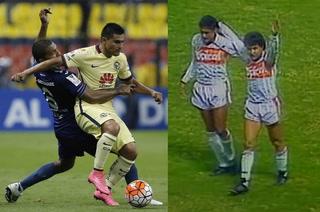 ¿Cómo le ha ido a los clubes hondureños en el Azteca? Olimpia ya eliminó a un equipo mexicano allí @Mauricio Ayala