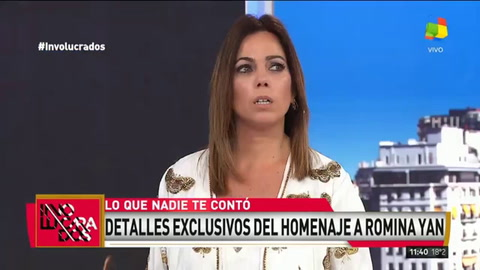 El motivo por el cual Natalia Oreiro pegó el faltazo a ViveRo