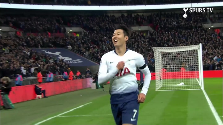 HIGHLIGHTS: Spurs 3-1 Chelsea