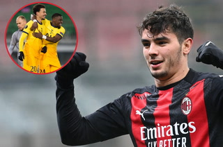 Con remontada incluida: Milan consigue su boleto a los octavos de final de la Europa League