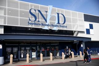 Health district alleviates COVID-19 testing demands – Video