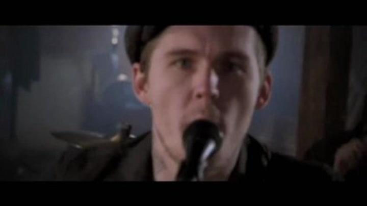 "The Gaslight Anthem ""Bring It On"""