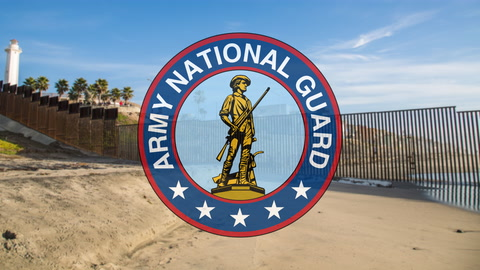 States Cancel National Guard  Deployment to Border