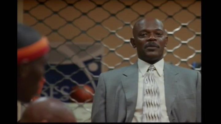 Basketball Movies Film Fixation: Coach Carter