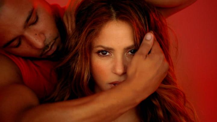 ¡Ya está aquí el videoclip de 'Girls Like Me' de Shakira y Black Eyed Peas!