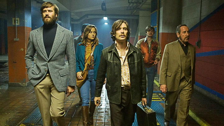 'Free Fire' Red Band Trailer (2016)