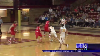 St.Mary's upsets Concordia