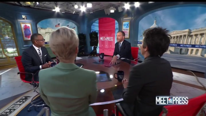 Meghan McCain: Claims Trump Won 2020 Conspiratorial 'Insanity' -- He's Losing 'Stranglehold' on GOP