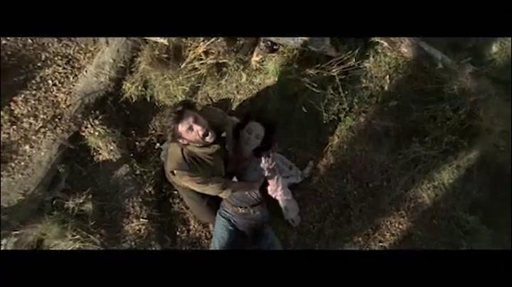 TV Spot - Wolverine