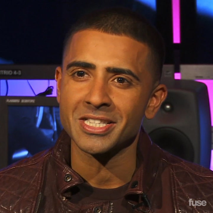 """Jay Sean on """"Mars"""" Ft. Rick Ross & Working with Busta Rhymes and Ace Hood"""