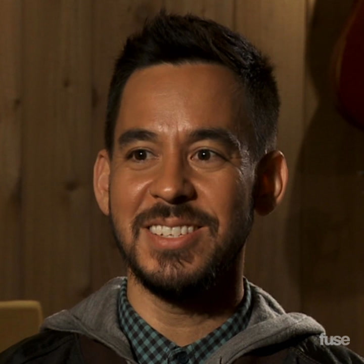 Linkin Park's Mike Shinoda On Writing Their New Record & More