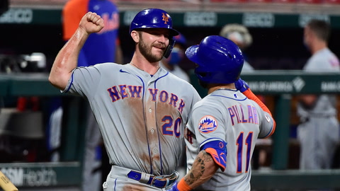 Are Pete Alonso's comments on analytics in the game correct?