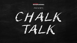 Chalk Talk: From CCSD to Ivy League