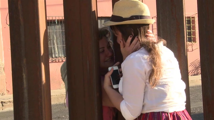 Renata Teodoro Reunites With Her Mother After Six Years