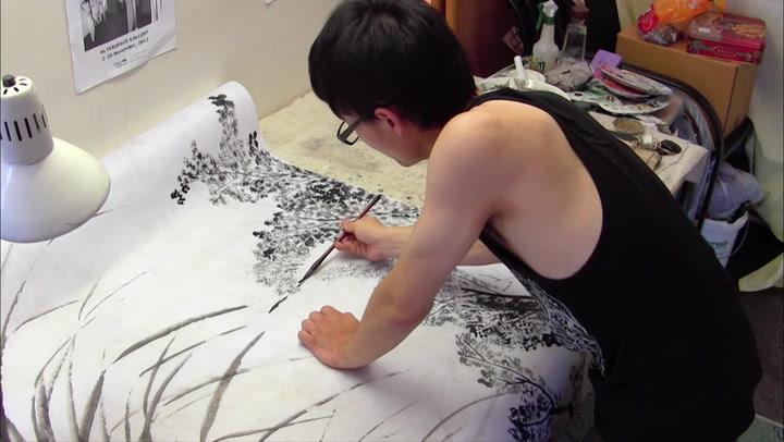 Wei Lun Ha