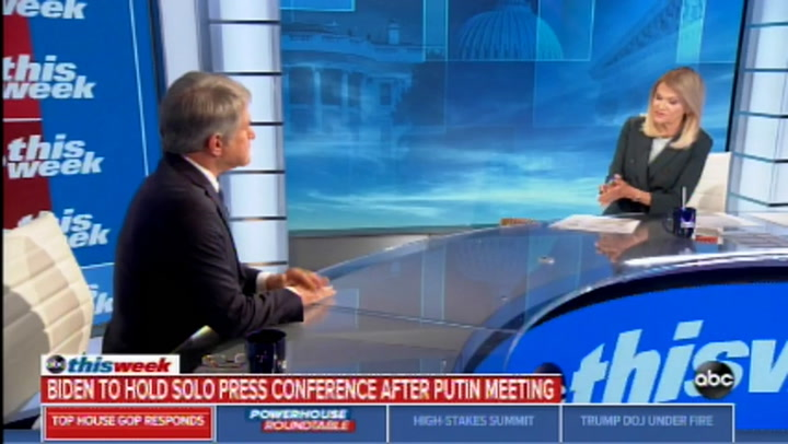 Rep. McCaul: It's Time to Consider 'Hitting Back' at Russia