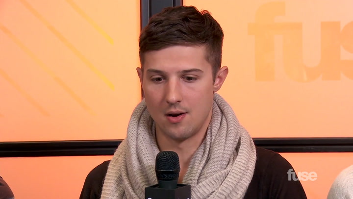 "Web Shows: Crate Diggers: Hot Chelle Rae Talk Bieber Tour: ""We Saw Nothing Turn Into Rumors"""