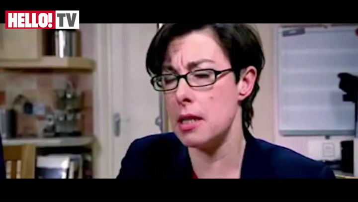 Sue Perkins\' advice for a romantic life less complicated in 2012