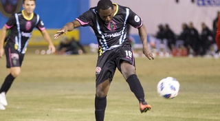 Lights Out: Lights FC draws with Sacramento Republic FC