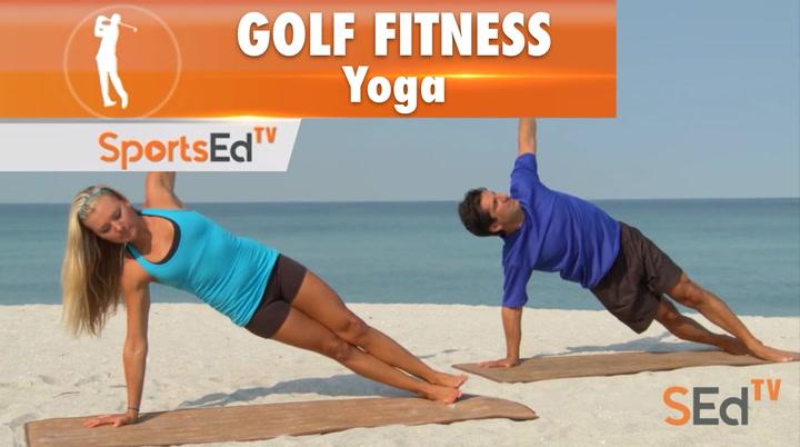 Golf Fitness: Yoga