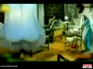 سینئر ٹی وی اداکار فاروق ضمیر کی تیسری برسی
