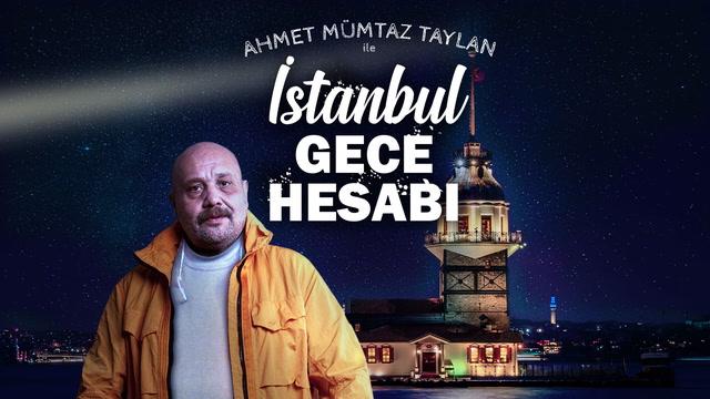İstanbul Gece Hesabı