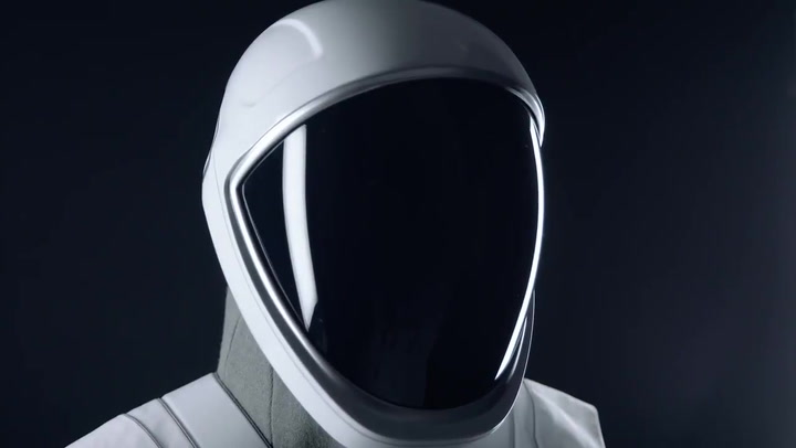 SpaceX spacesuits - Take a deep dive