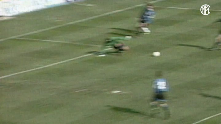 Inter'in Parma Karşısında Yaptığı En İyi Kurtarışlar
