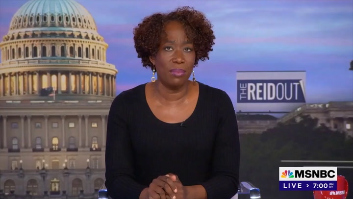 Joy Reid: No One's Asking Why Bryant Was 'Scared' Enough to Grab a Knife