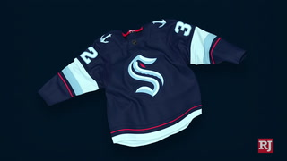 Release the Kraken, Seattle's new NHL team – Video