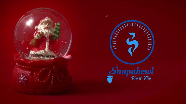 Dank City | Tommy Chong's 12 Days of Christmas | Snapabowl