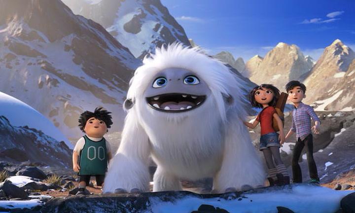 \'Abominable\', el tráiler