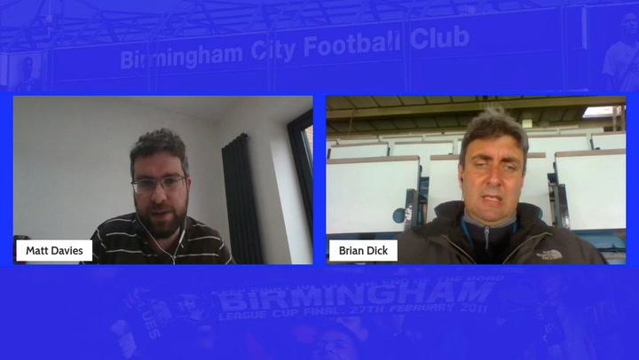 Blues-linked Marshsall leaves Charlton as fans praise Sam plan
