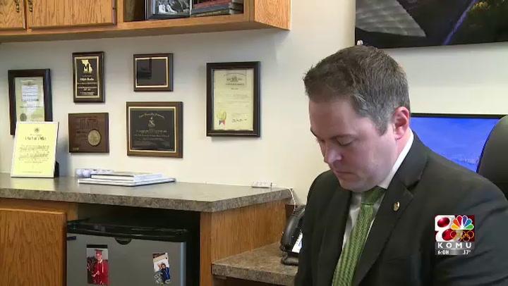 Tax reform bill would raise fees at DMV