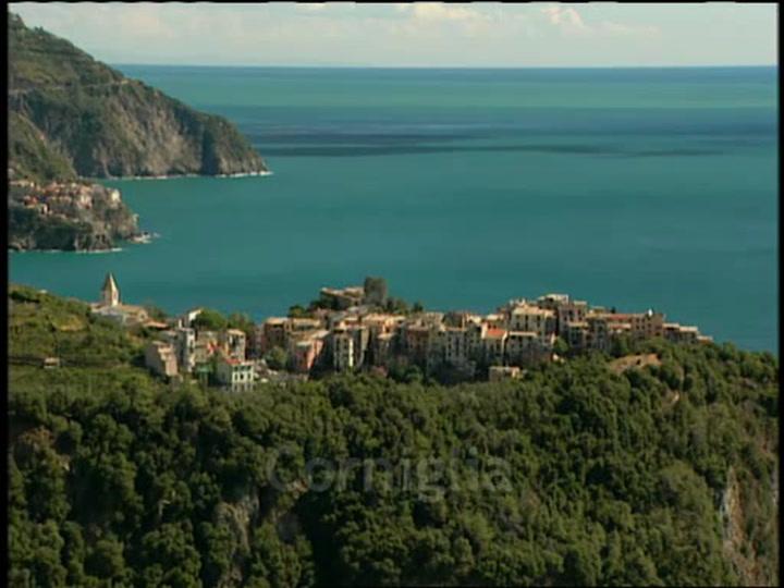 Cinque Terre Italys Hidden Riviera Rick Steves Europe Smithsonian
