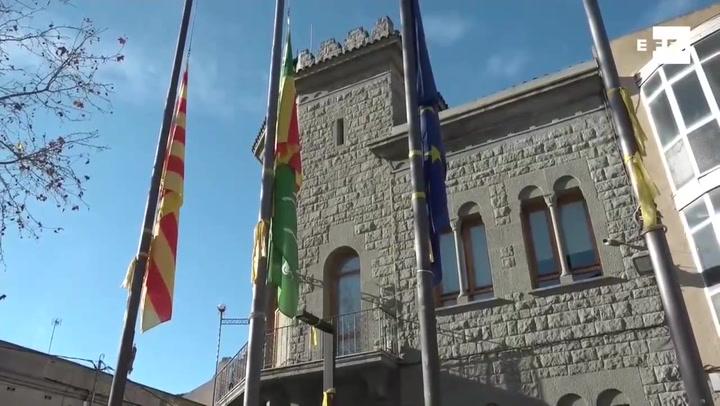 Luto en Parets del Vallès en recuerdo del alpinista y exalcalde Sergi Mingote