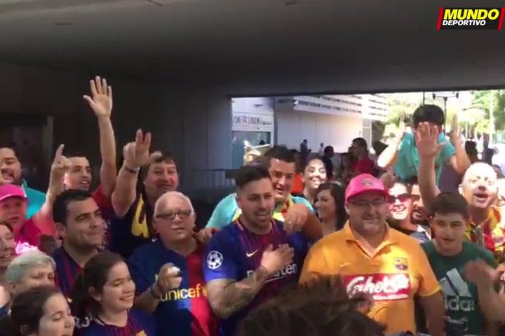 El Barça, en busca del noveno doblete de su historia