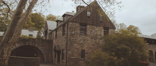 Josh + Whitney | Pocantico Hills, New York | Blue Hill at Stone Barns