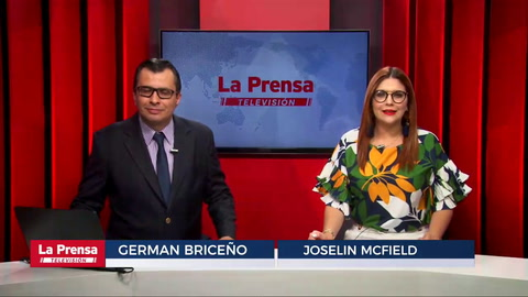 Noticiero LA PRENSA Televisión, edición completa del 6 de septiembre del 2019