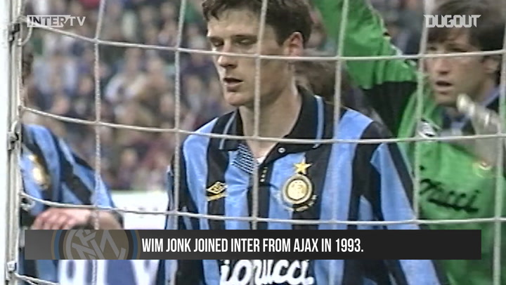 Football Origins: Wim Jonk