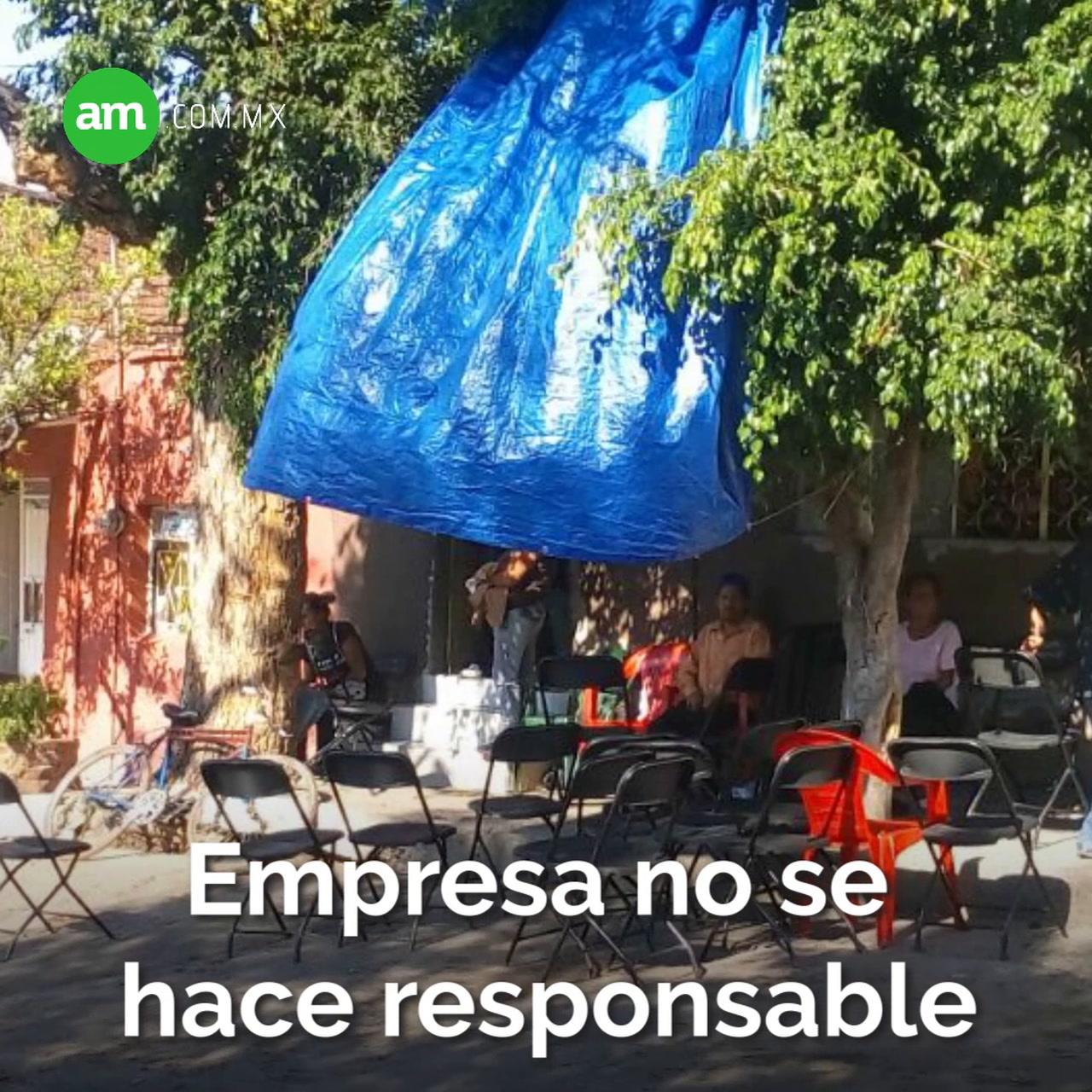 Video: Exigen justicia: un camión le quitó la vida a Andrés