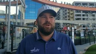 PGA Tour pro Colt Knost on MSOP