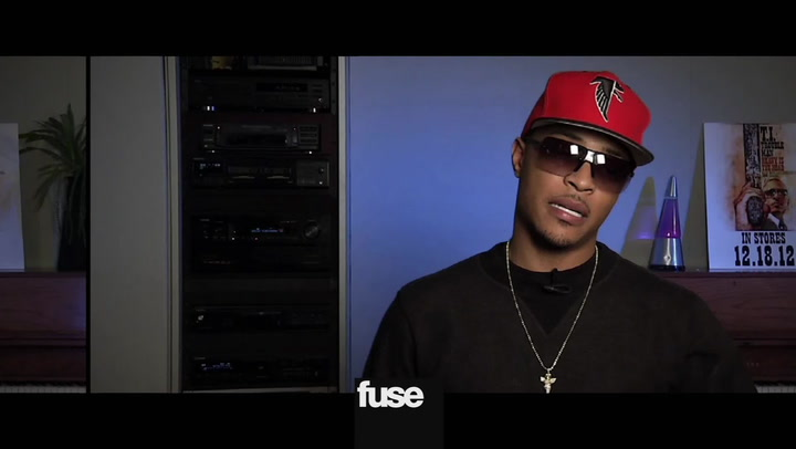Interviews: T.I. Looking Back