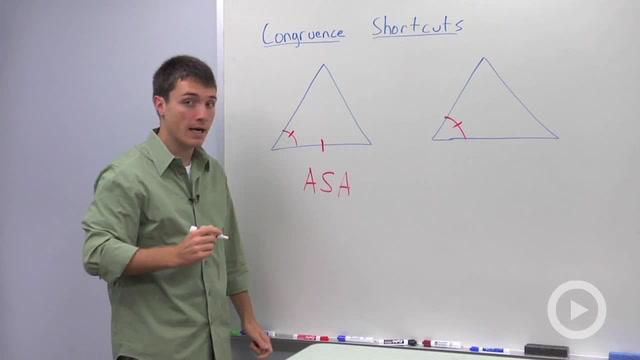 ASA and AAS