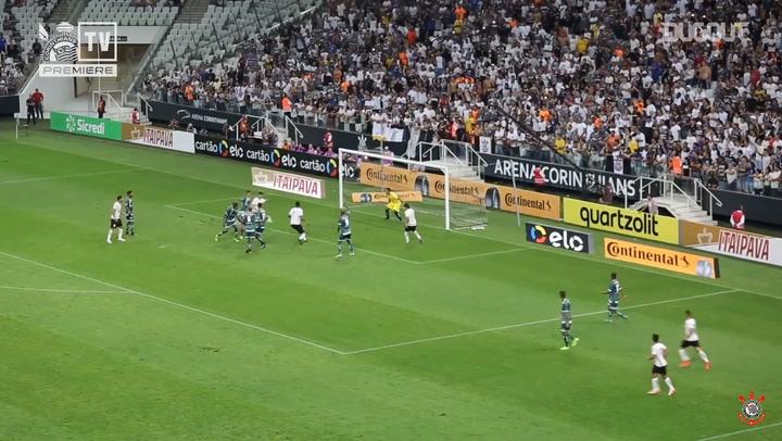 Jô's best Corinthians moments