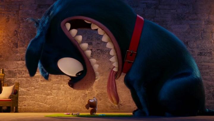 'Monster Pets: A Hotel Transylvania Short' Trailer