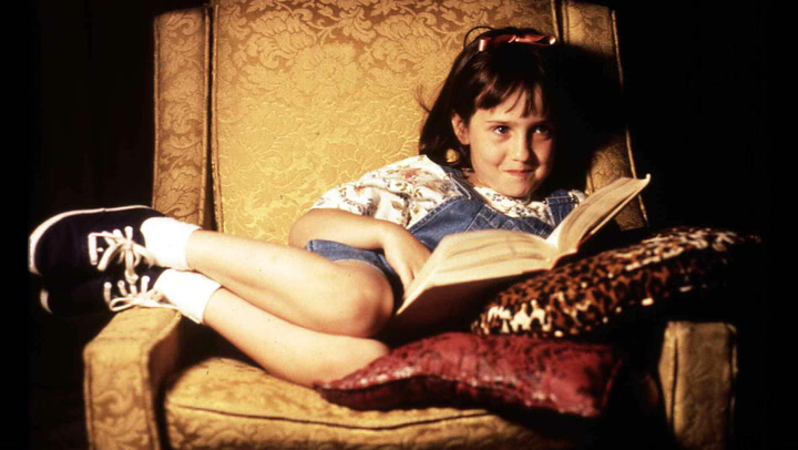 Qué fue de Mara Wilson, la actriz de 'Matilda'?