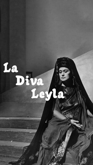 La Diva Leyla